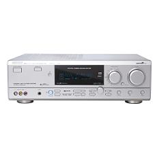 FR996/00S -    Digital AV receiver system