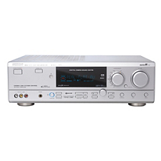 FR996/01S  Digital AV receiver system