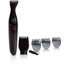FS9185/42 Philips Norelco GoStyler Powerful precision beard styler