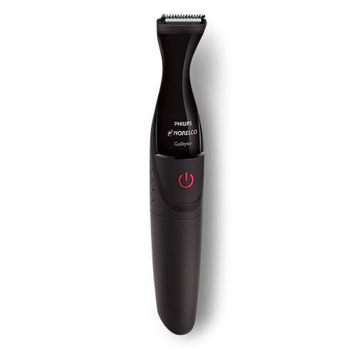 Norelco GoStyler Powerful precision beard styler