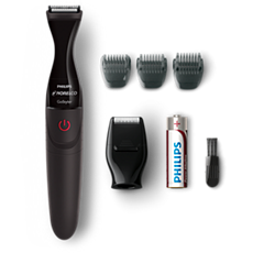 FS9185/49 - Philips Norelco GoStyler Powerful precision beard styler