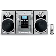 FWC139/05 -    Mini Hi-Fi System