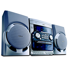 FWC170/21  Mini sistema Hi-Fi