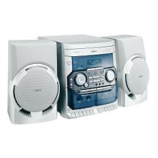 FWC170/22  Sistema mini Hi-Fi