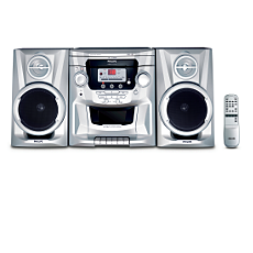 FWC185/79  Mini Hi-Fi System