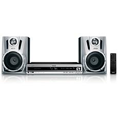 FWD14/98 -    Mini Hi-Fi System