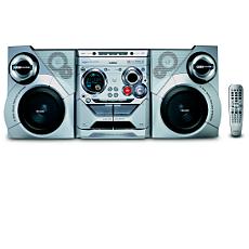 FWD39/21  Mini sistema Hi-Fi