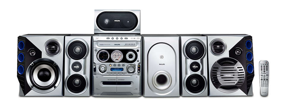 DVD and WMA-MP3-CD Playback