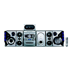 FWD576/30  Mini Hi-Fi System