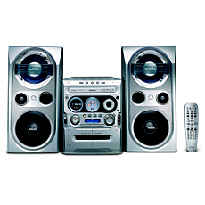 FWD790/21M -    Mini Hi-Fi System