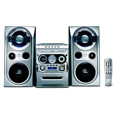 FWD790/21M  迷你 Hi-Fi 音響