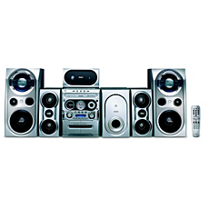 FWD796/21  Mini sistema Hi-Fi