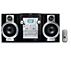 MP3 mini Hi-Fi rendszer