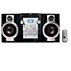 Minisistema HiFi con MP3