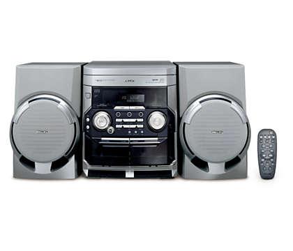 MP3-CD 播放