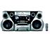 MP3-minihifijärjestelmä