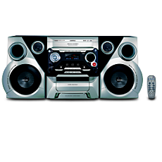 FWM352/79  MP3 Mini Hi-Fi System