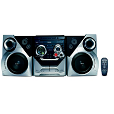 FWM35/21  Minisistema Hi-Fi