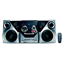 FWM35/22  Mini Hi-Fi System