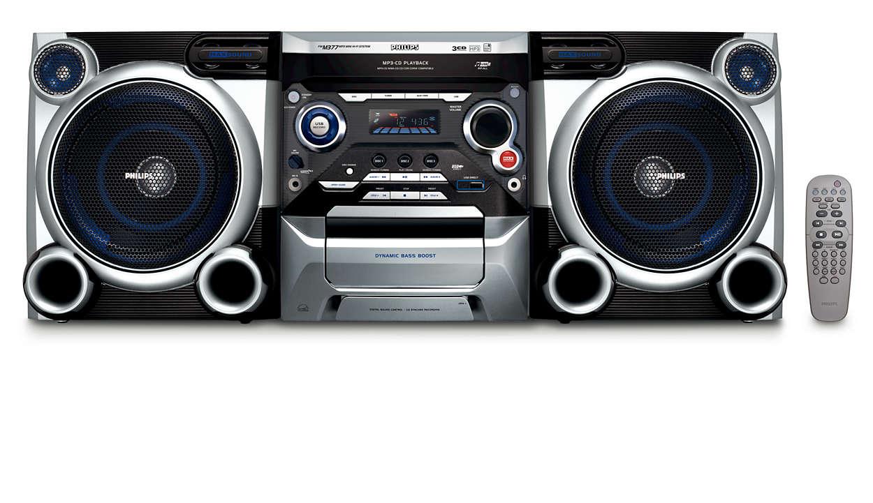 Transformaţi şi ascultaţi muzica imediat