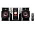 Mini Hi-Fi System c/MP3