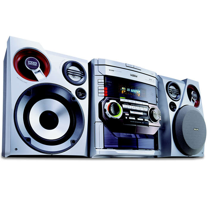 MP3 Playback with MAX Sound