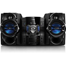 FWM4500/55  Mini Hi-Fi System