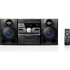 FWM452/55  Mini sistema Hi-Fi
