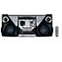 Minisistema HiFi con MP3/WMA