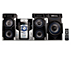 Sistema Mini Hi-Fi MP3