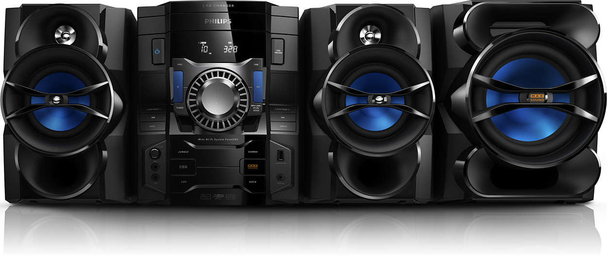 lg mini hifi system manual