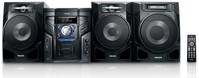 Obsesión por el sonido