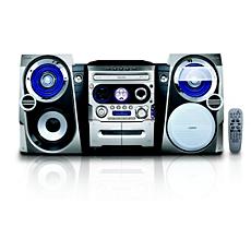 FWM730/21  Mini sistema Hi-Fi
