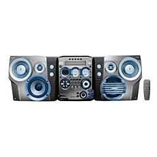 FWM779/22 -    Мини-система Hi-Fi