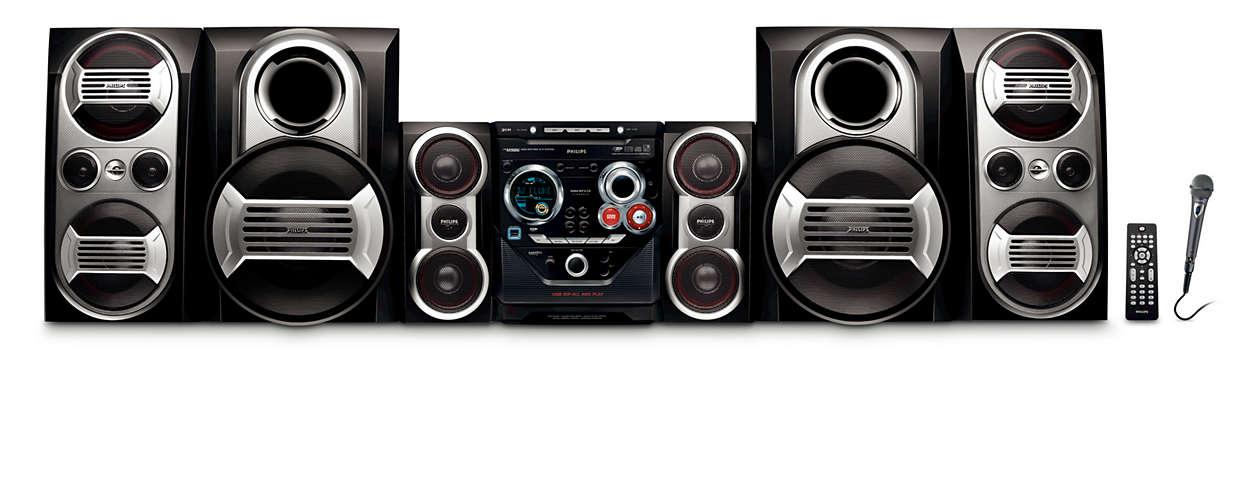 Grave suas músicas direto em seu MP3