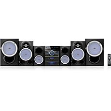 FWM998/55  Mini sistema Hi-Fi