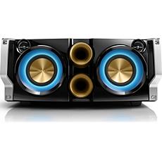 FWP1000/05  Mini Speaker