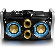 FWP2000X/78  Mini Hi-Fi System