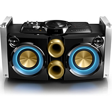 FWP2000/78  Mini Hi-Fi System