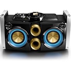 FWP3100D/55  Minisistema Hi-Fi