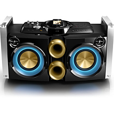 FWP3100D/55  Mini sistema Hi-Fi