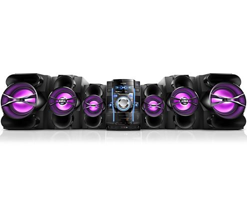 Minisistema Hi-Fi FWT9200 55  aab02c29b42c