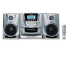 FWV135/98  VCD Mini Hi-Fi System