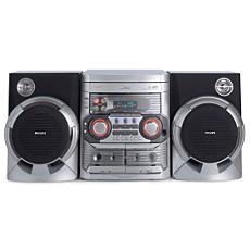FW-C330/22  Sistema audio mini