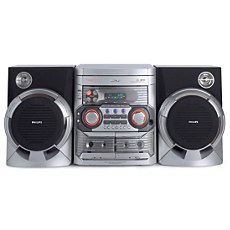 FW-C330/22  Mini-audiosysteem