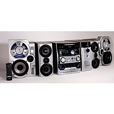 FW-C798/21  Minisistema de audio