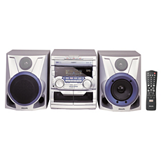 FW-M355/22 -    Sistema audio mini
