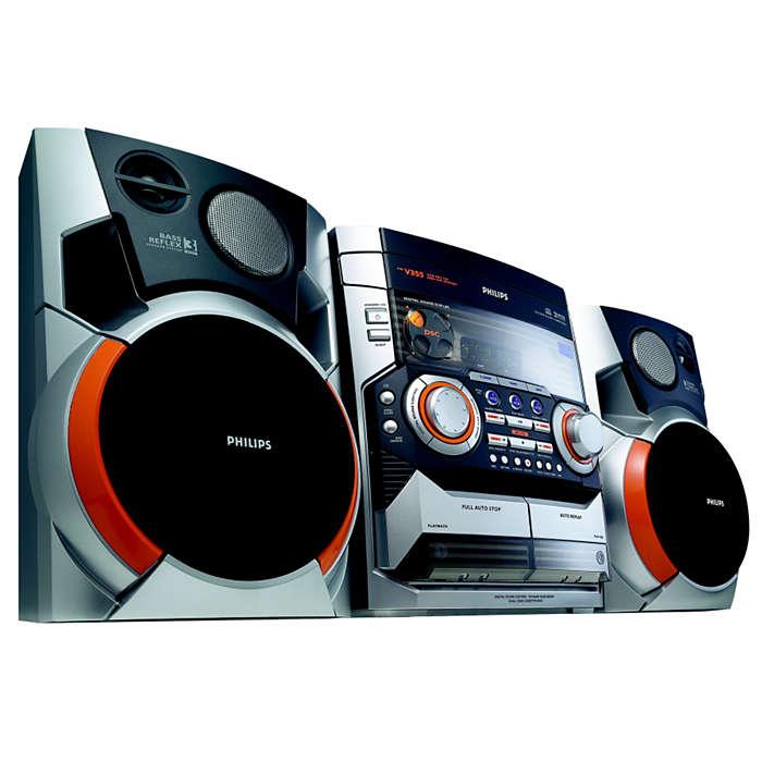 Възпроизвеждане на Video CD и MP3-CD