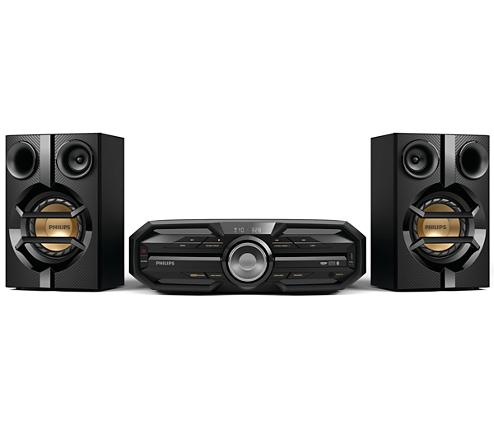 1da0351c8339 Mini HiFi systém FX15 12