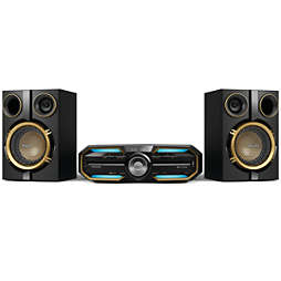 Mini glasbeni sistem